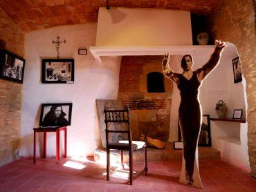 Carmen Amaya Flamenco Begur