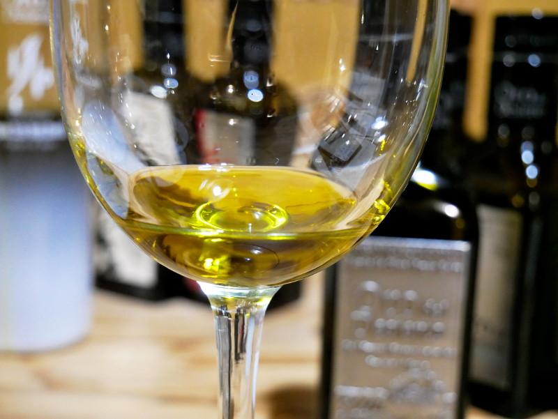 oro del desierto olivenoel