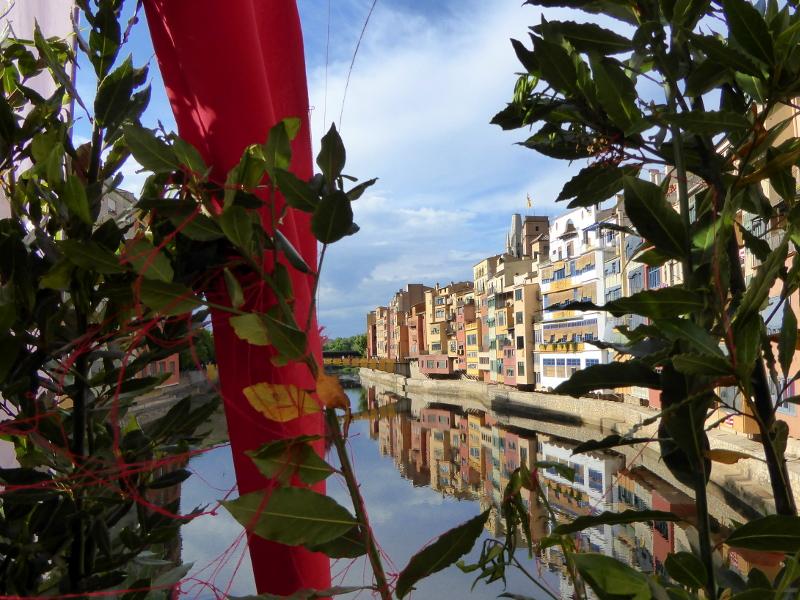 Temps de Flors – Girona onyar