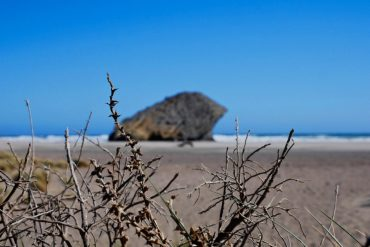 playa monsul cabo de gata