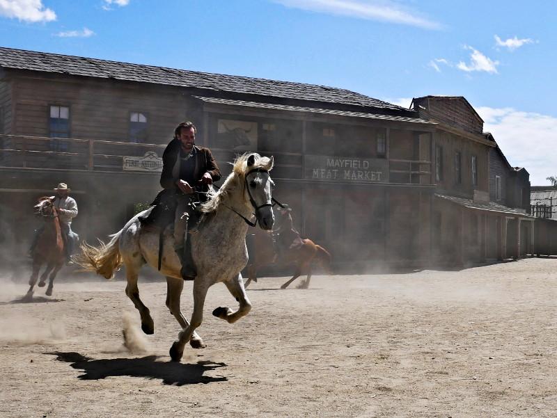 tabernas fort bravo western almeria