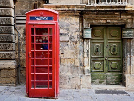 Malta Tipps valletta telefon