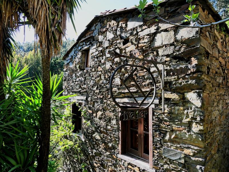 atelier cerdeira village portugal