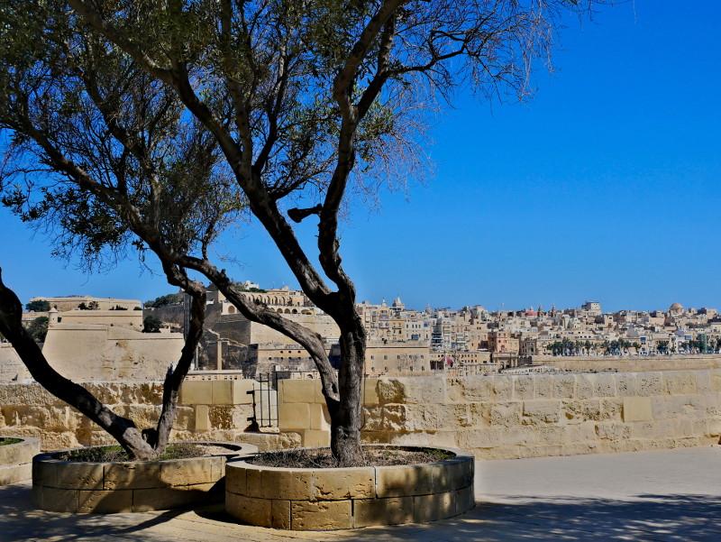 senglea three cities malta