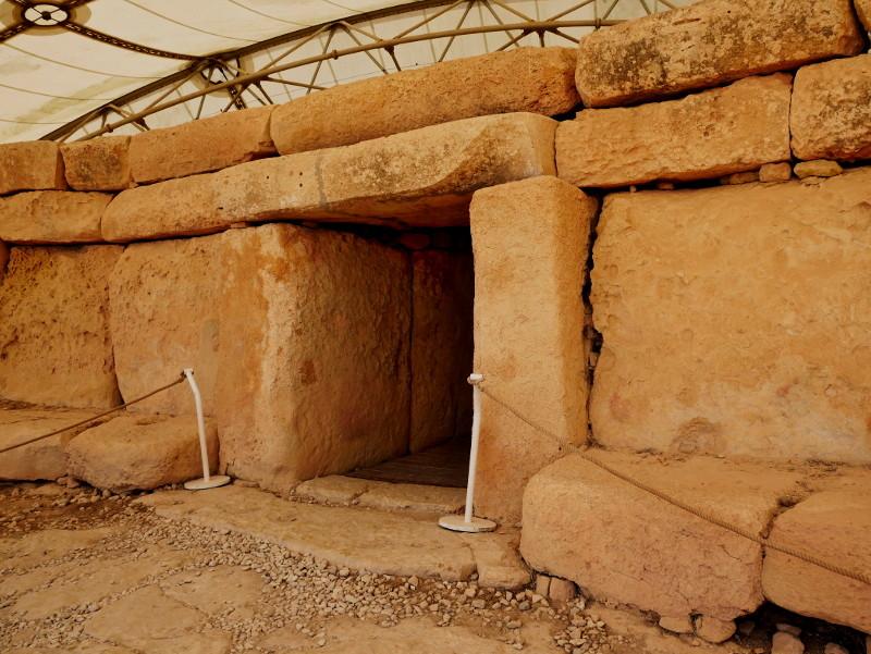 malta Tipps hagar qim tempel