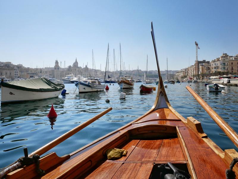 Malta tipps boot