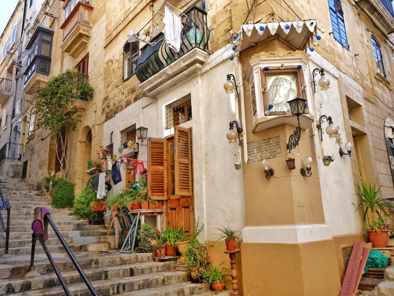 malta tipps three cities Birgu