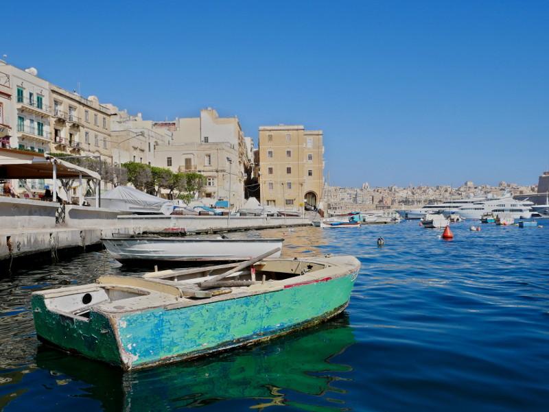 senglea boot three cities malta