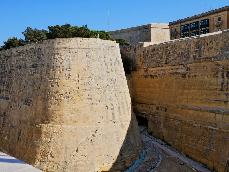 Valletta city Malta