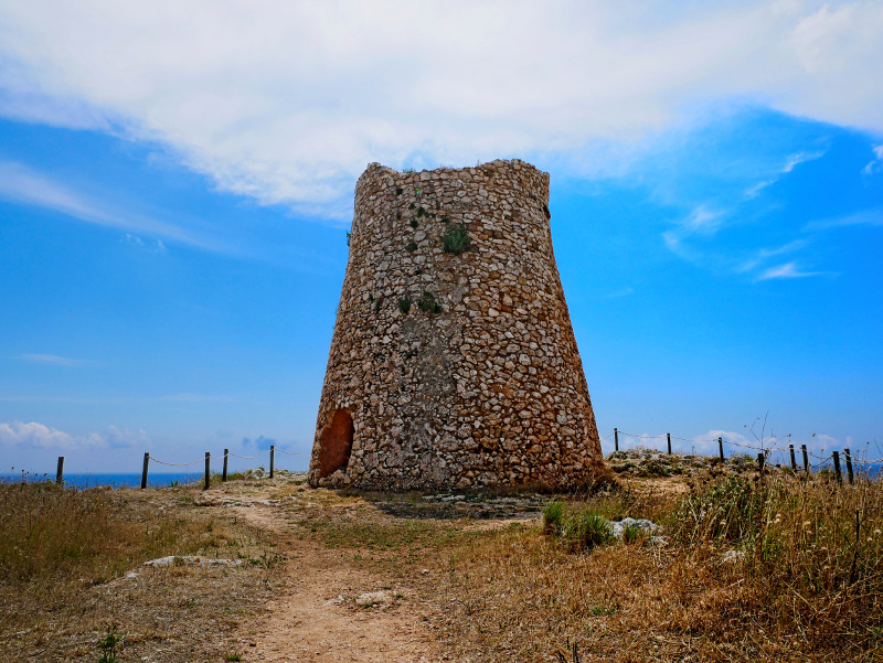 Torre Minervino salento