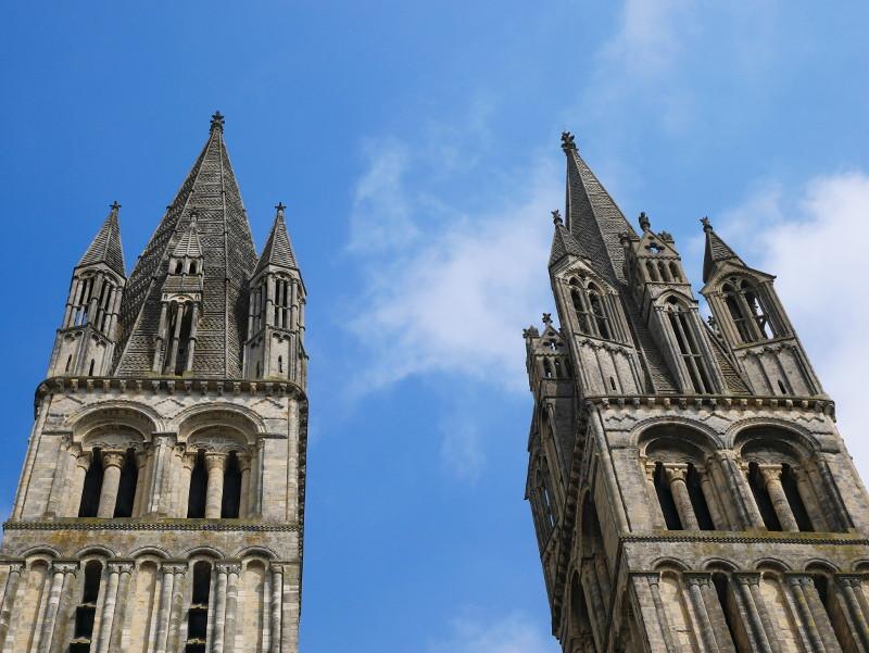 abbaye aux hommes caen kirche