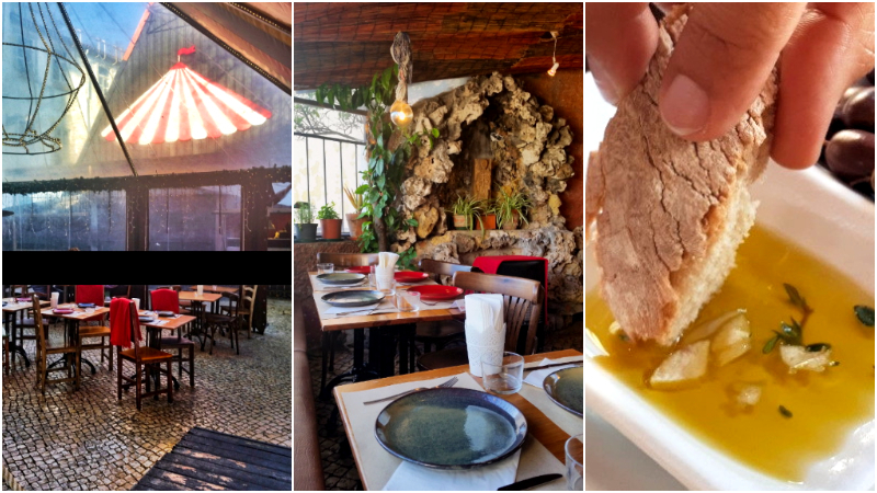 restaurant alfama lissabon