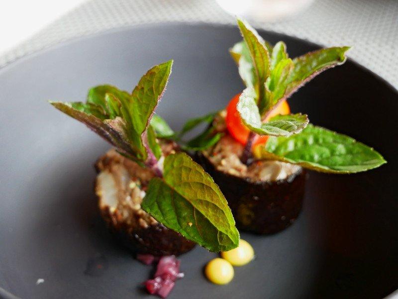 restaurant degustation de l ile benoist