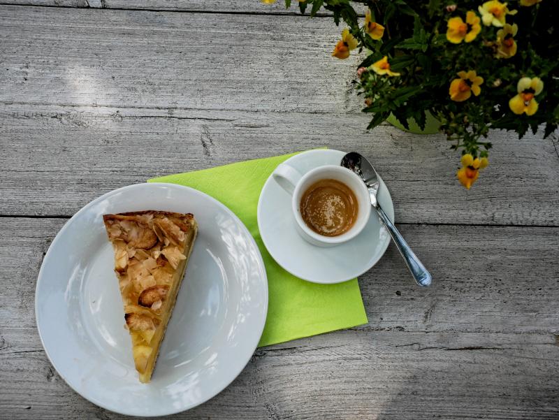 Barfusspark beelitz heilstaetten apfelkuchen