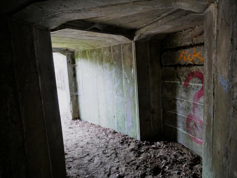 bunker tunnel beelitz heilstaetten