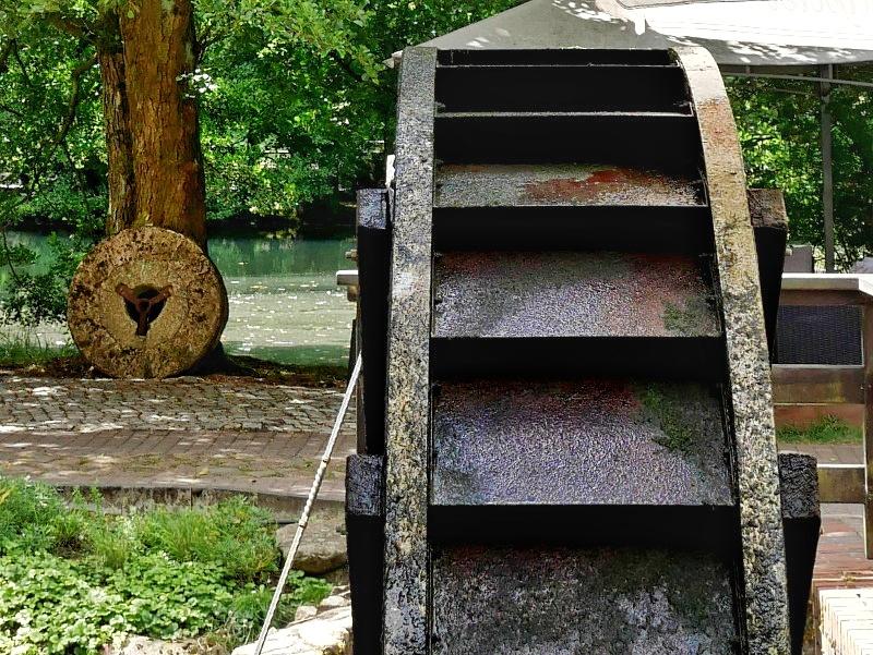 muehlrad springbach