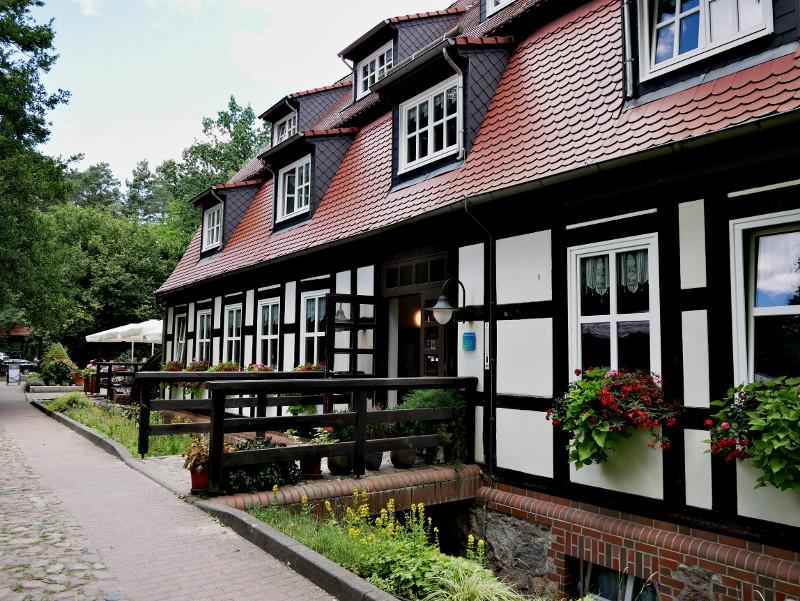 springbach restaurant flaeming