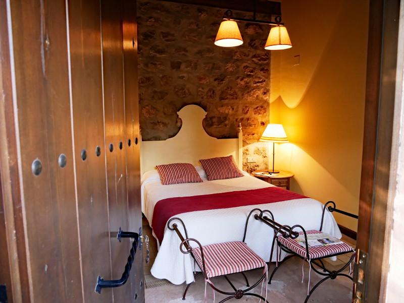 casa tio americano hotel albarracín