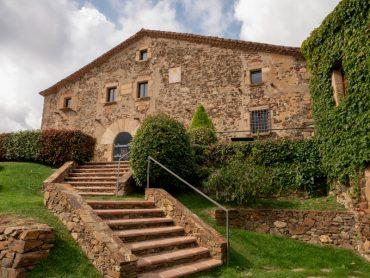 alte masia katalonien can cuch montseny freibeuter reisen nachhaltig