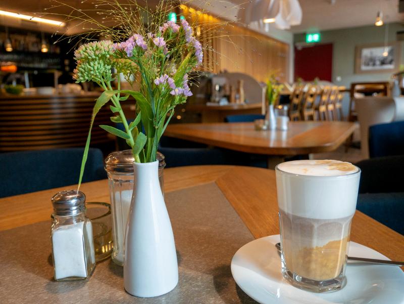 nette cafes in weimar grechtchens