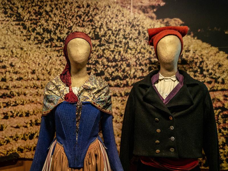 Barcelona Museum katalanische Geschichte MHC katalanen