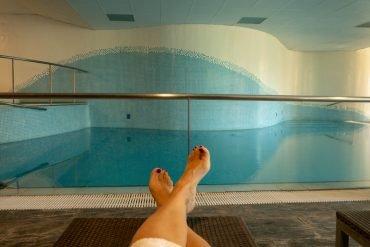 winter massage hotel monterrey costa brava