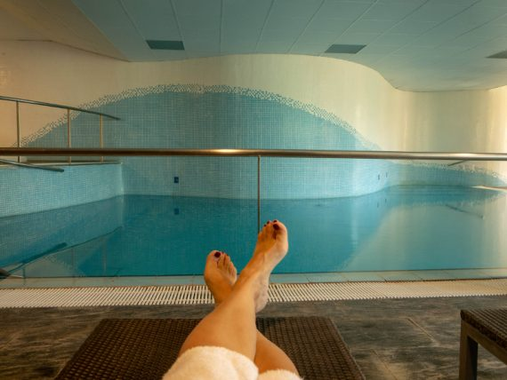 winter massage hotel monterrey costa brava