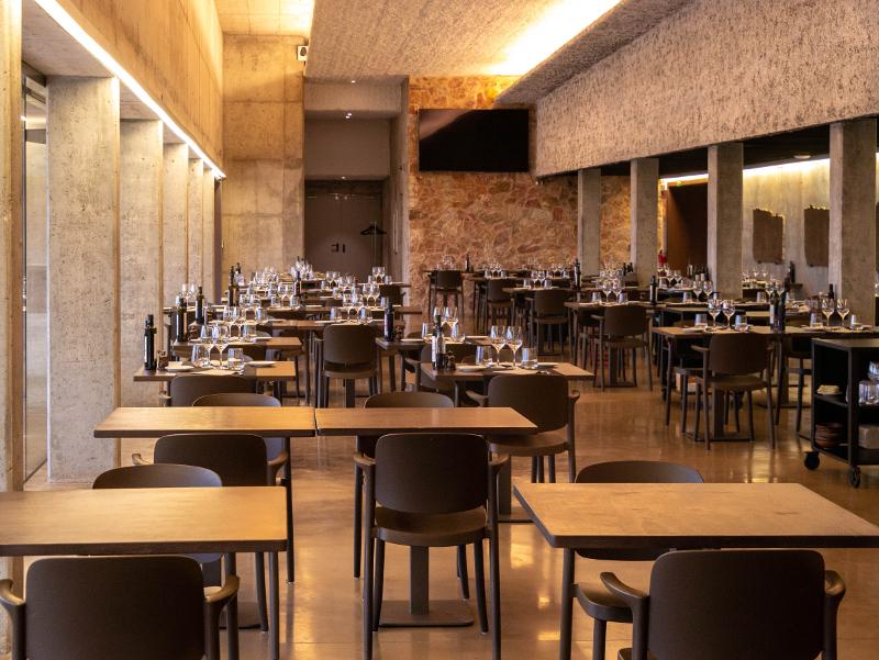 restaurant dor museum