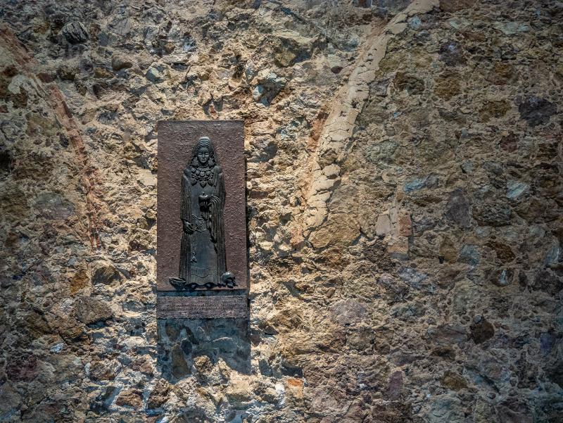 sandra Olaya hera dor museum