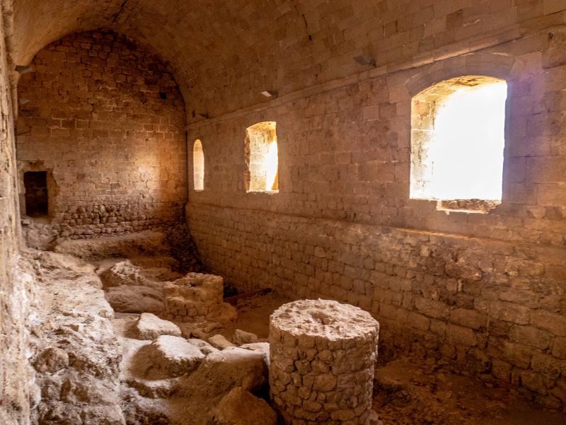 burg der tempelritter miravet