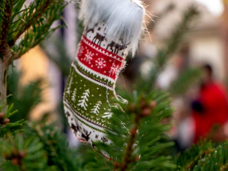 fira de nadal