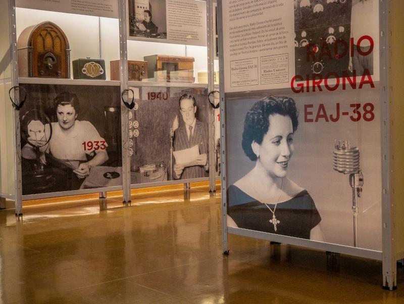 Museu historia girona frau freibeuter reisen francina boris