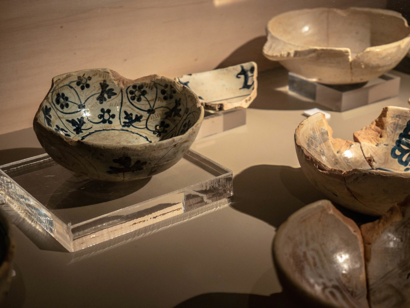 Museu historia girona frau freibeuter reisen