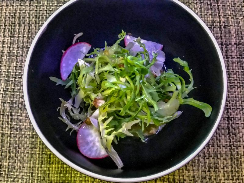 Restaurant Girona gastrobubbles