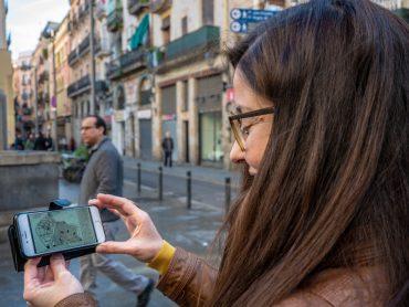 Romina guide deutsch raval barcelona