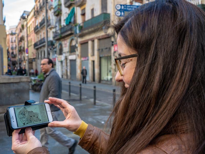 Private Stadtführungen Barcelona auf Deutsch