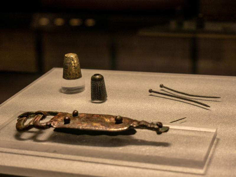 funde girona Museum juedische Geschichte