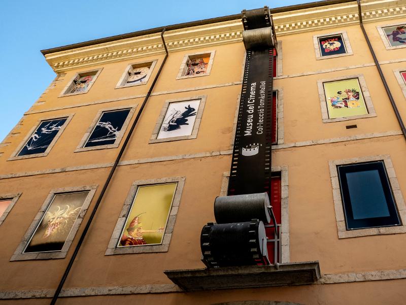 kino museum girona