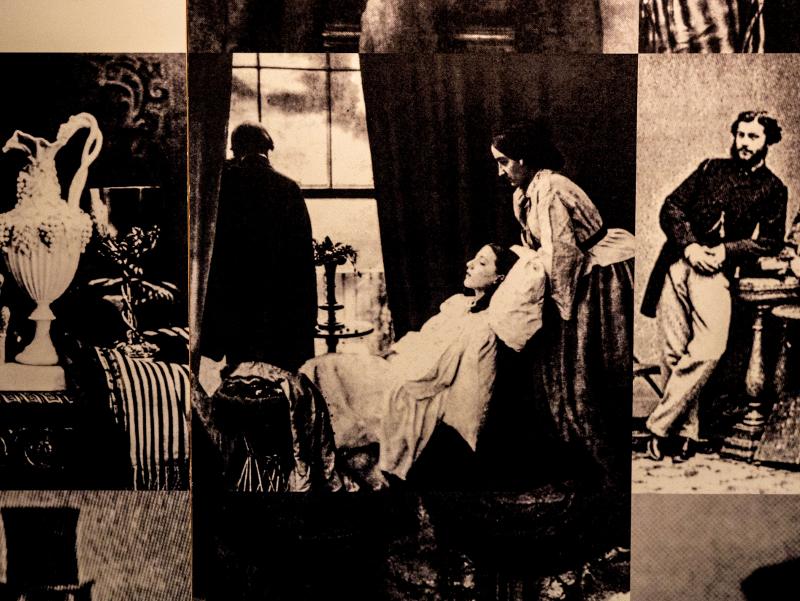 kino museum girona fotografie
