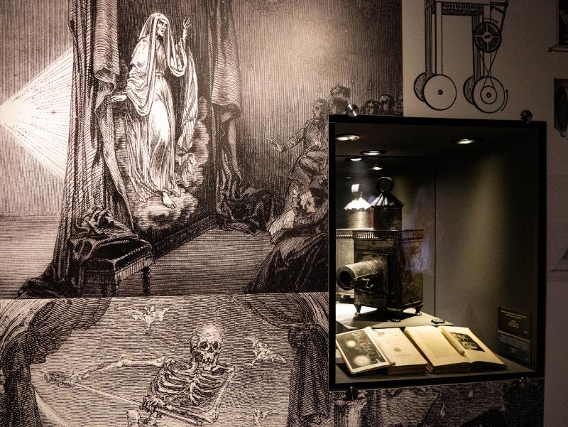 kino museum girona laterna magica