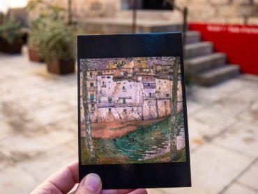 museu d art girona frau freibeuter reisen onyar hauser Mela Muter