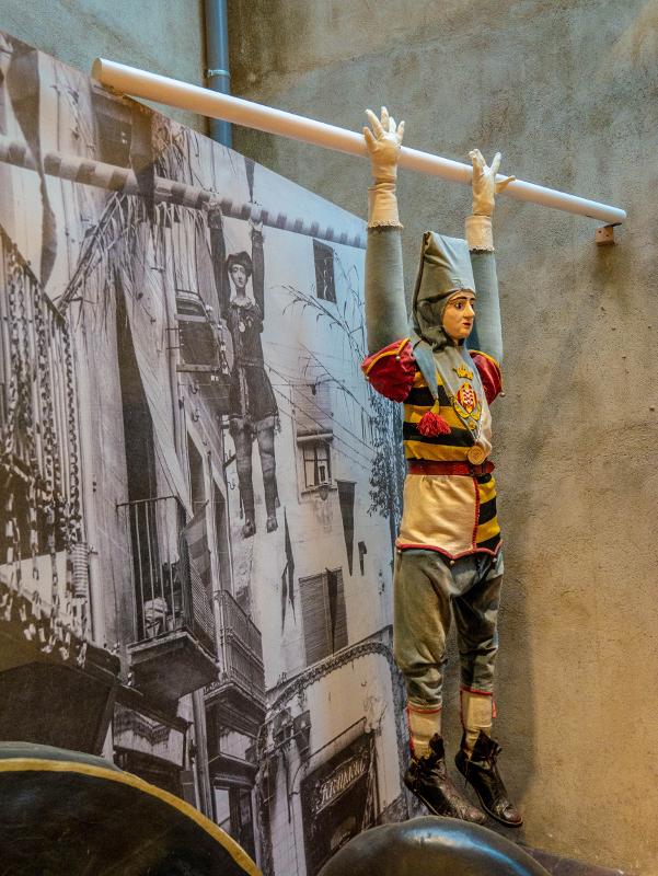 tarla museu d historia de girona freibeuter reisen