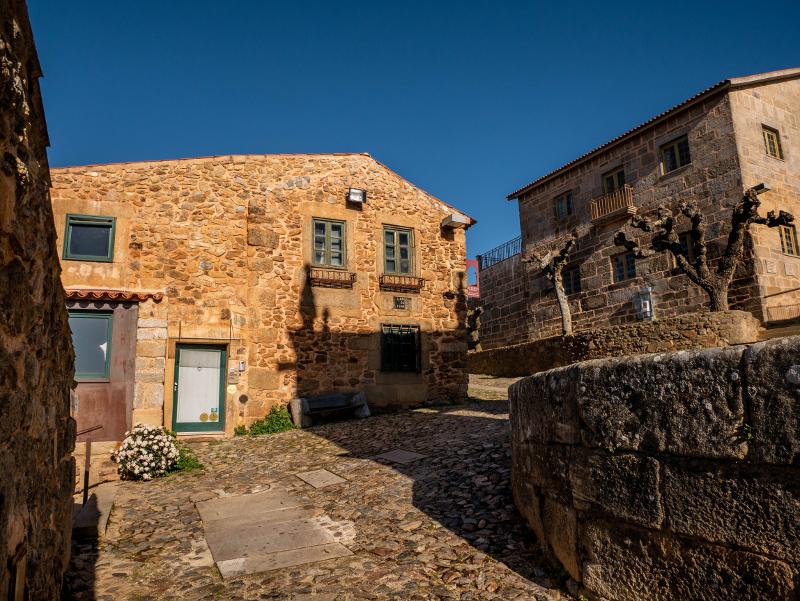 casa cisterna castelo rodrigo aldeias históricas