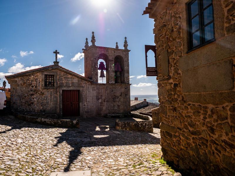 Castelo Rodrigo aldeias historicas