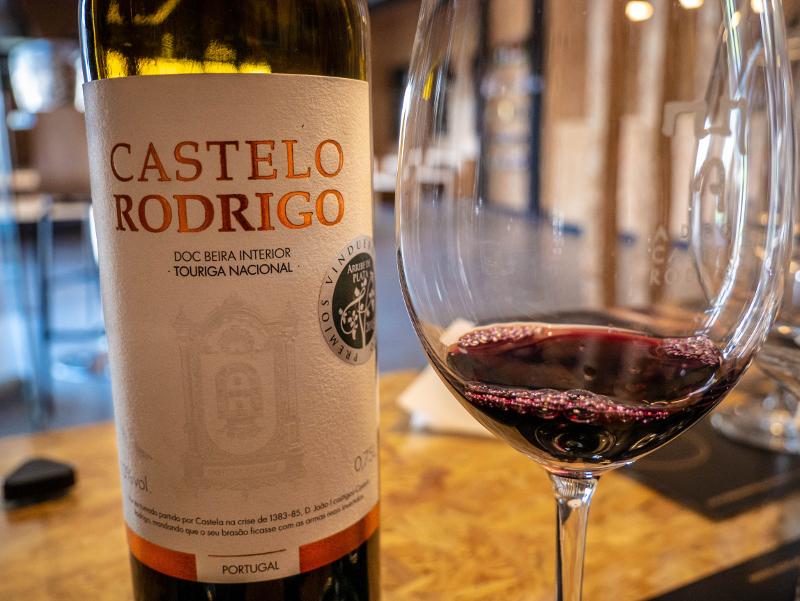 wein Castelo Rodrigo aldeias historicas