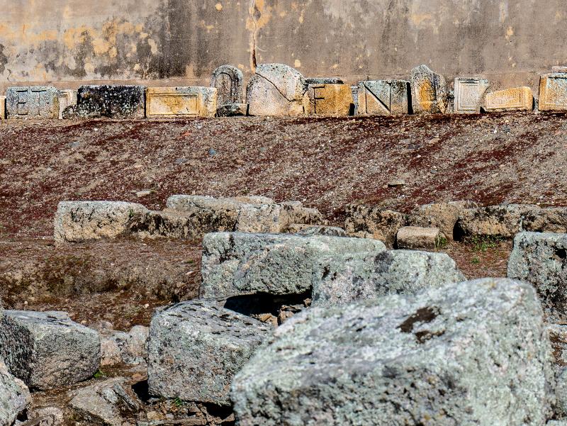 archaeologische ausgrabungen Idanha-a-Velha