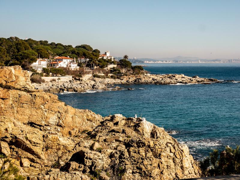 cami de ronda S'Agaró platja d aro freibeuter reisen