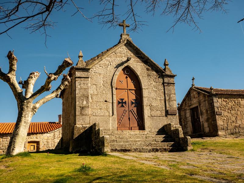 kapelle Belmonte