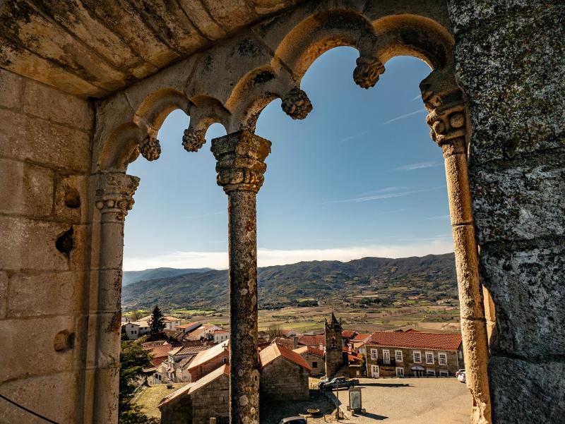 Burg Bemonte cabral