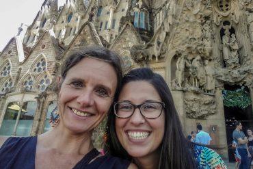 sagrada familia barcelona private fuehrung auf deutsch